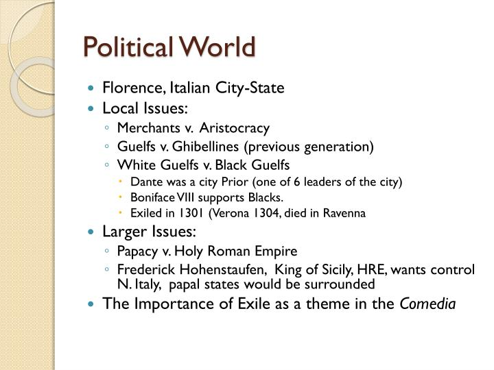 Political World