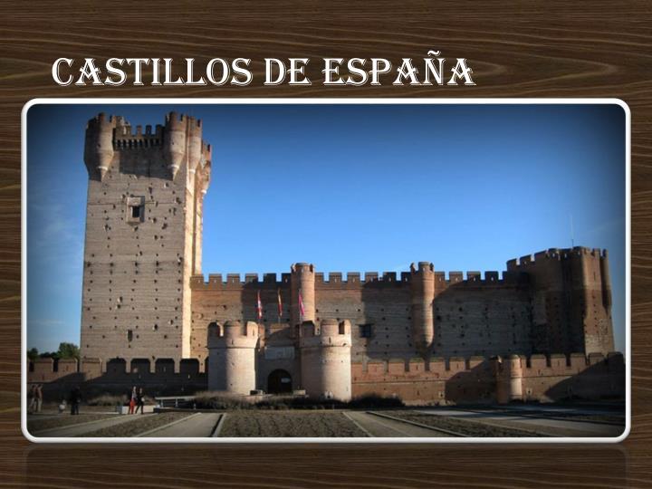 Castillos de
