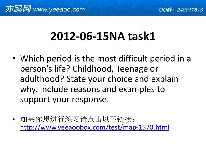 2012-06-15NA task1