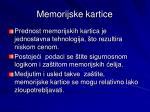 memorijske kartice2