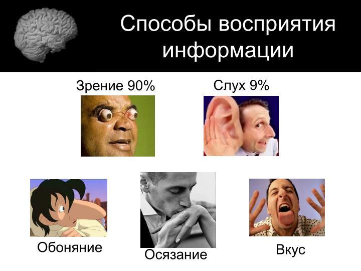 Слух 9%