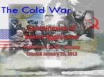containment of soviet aggression