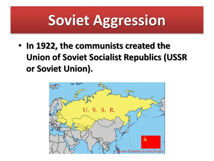 Soviet Aggression