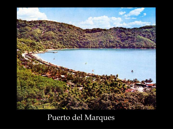 Puerto del Marques