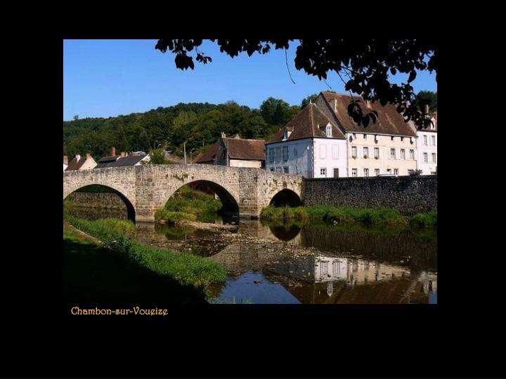 Chambon-sur-Voueize