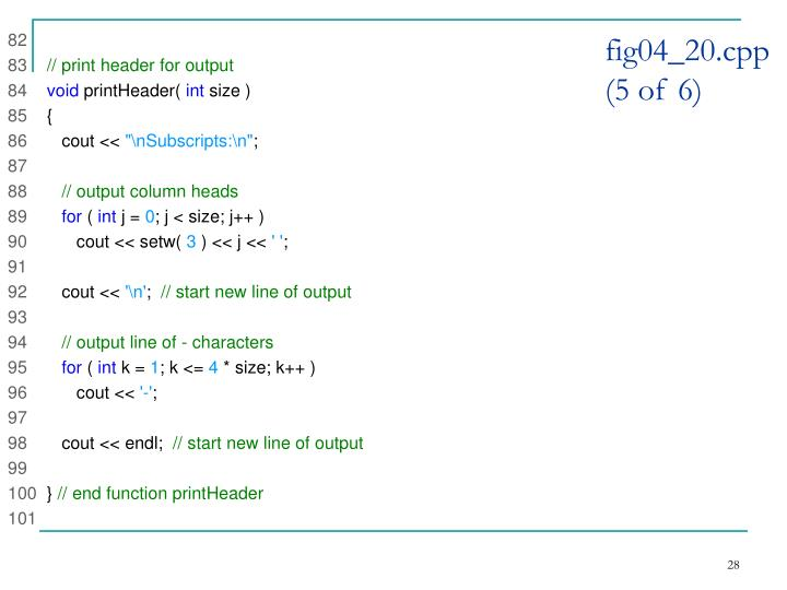 fig04_20.cpp
