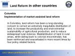 land reform in other countries2