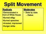 split movement1