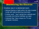 discovering the electron1