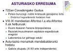 asturiasko erresuma