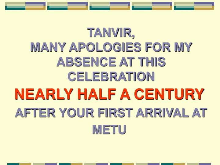 TANVIR,
