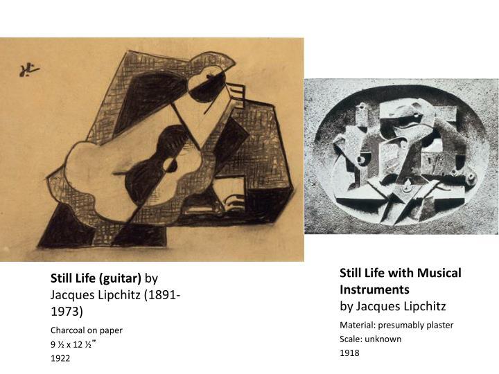 Still Life (guitar)