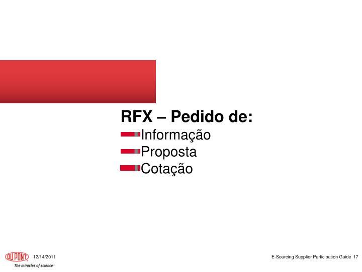 RFX –