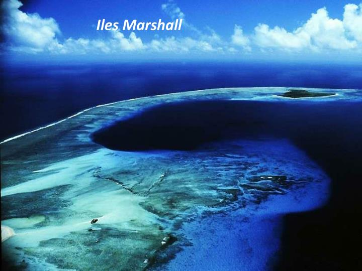 Iles Marshall