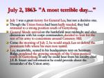 july 2 1863 a most terrible day5