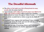 the dreadful aftermath5