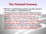the national cemetery3