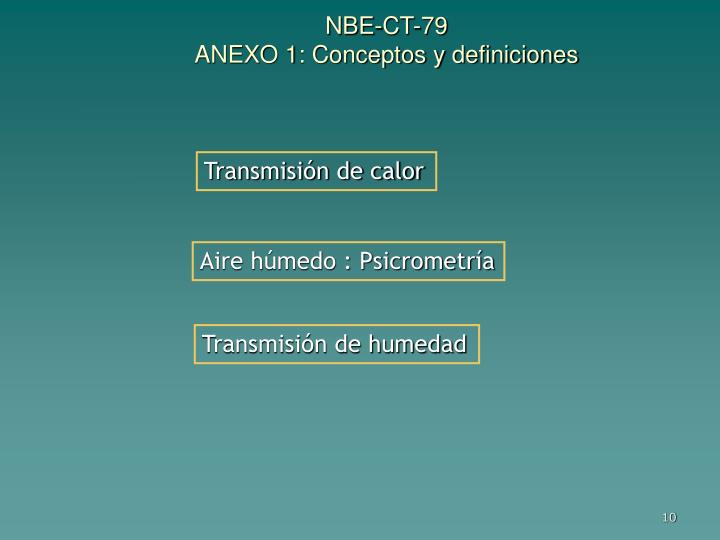 NBE-CT-79