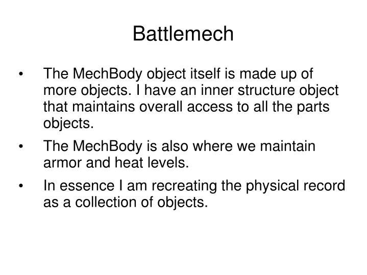 Battlemech