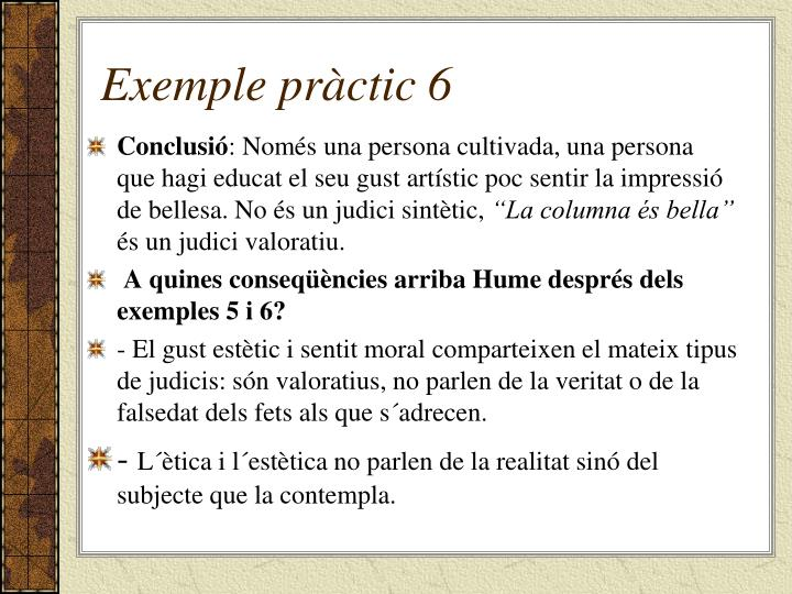 Exemple pràctic 6