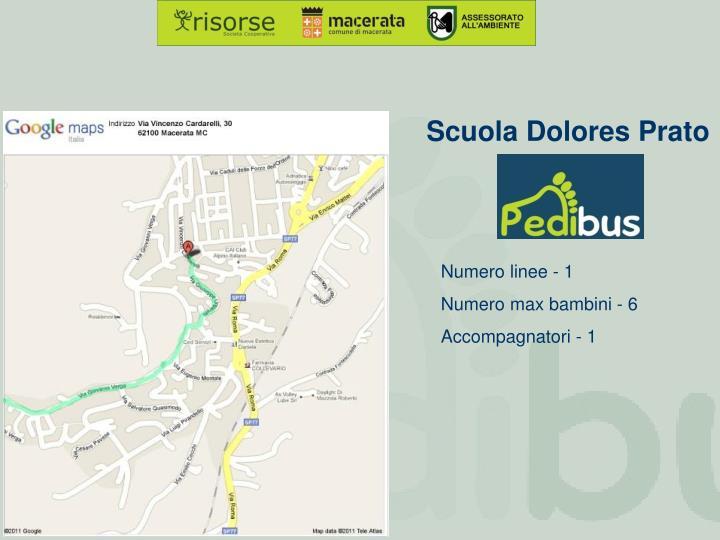 Scuola Dolores Prato