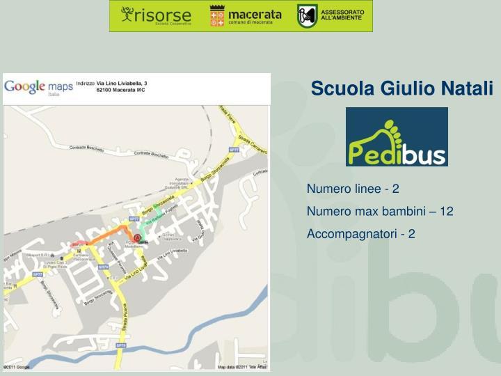 Scuola Giulio Natali