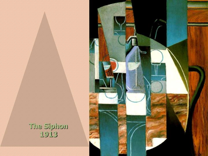 The Siphon