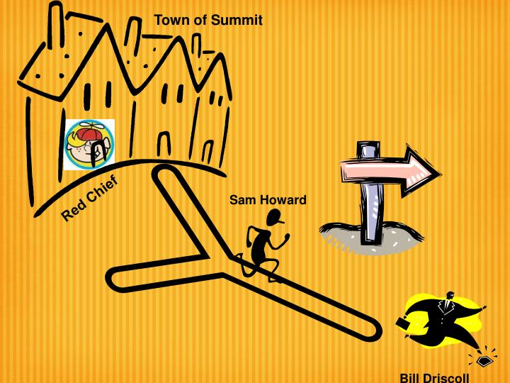 Town of Summit