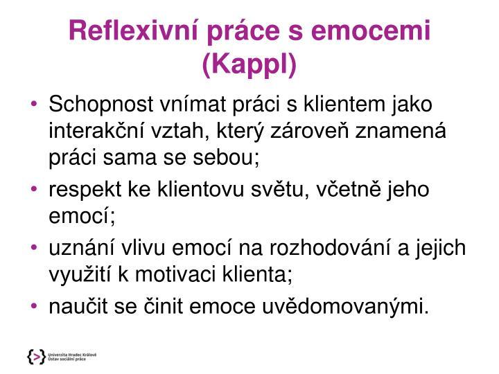 Reflexivní