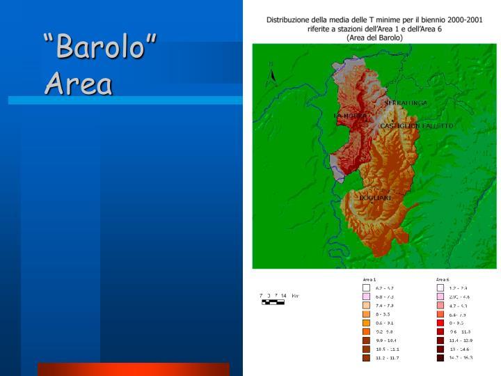 """""""Barolo"""""""