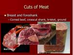 cuts of meat8