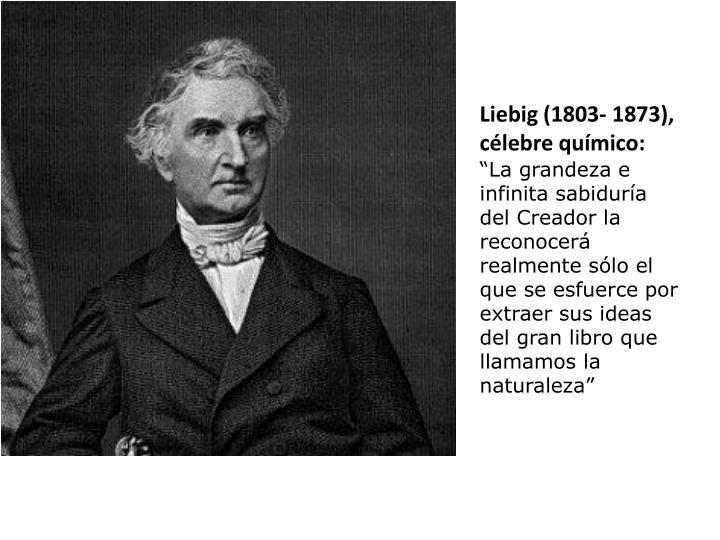 Liebig