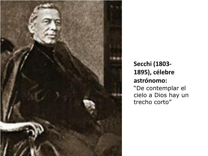 Secchi