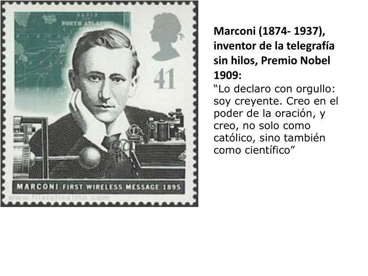 Marconi (
