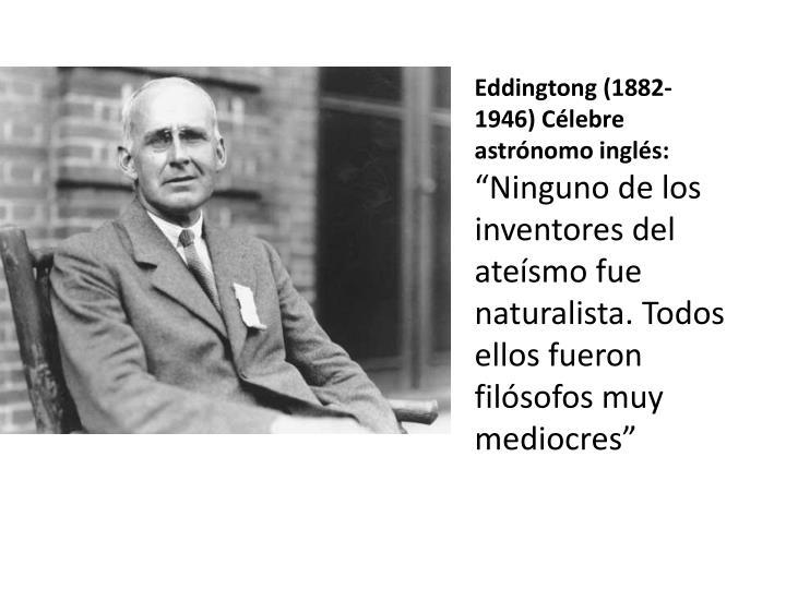 Eddingtong