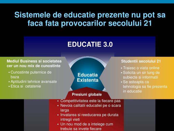 EDUCATI