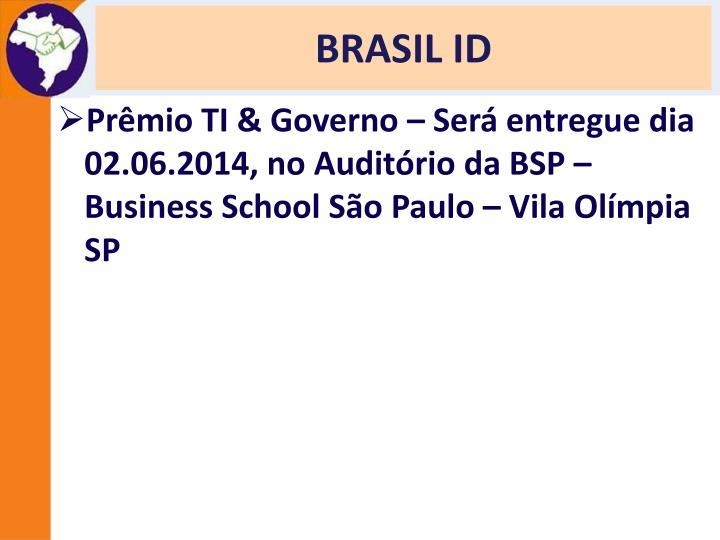 BRASIL ID