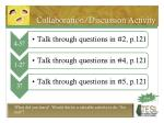 collaboration discussion activity1