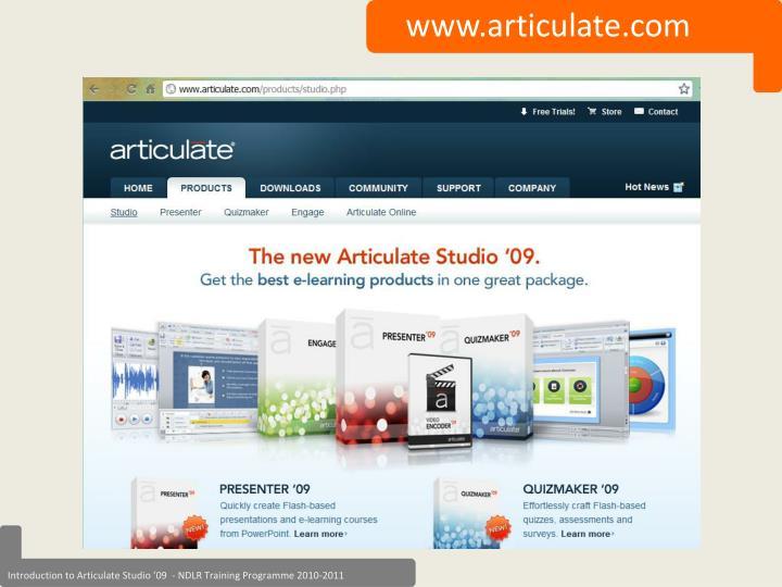 www.articulate.com