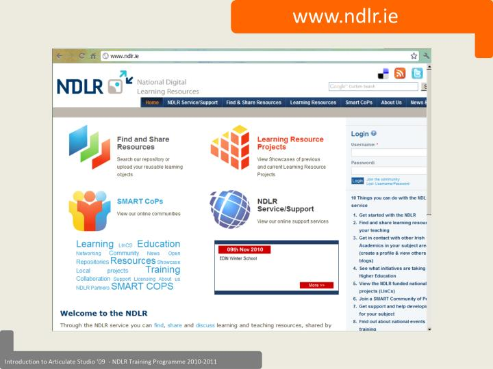 www.ndlr.ie