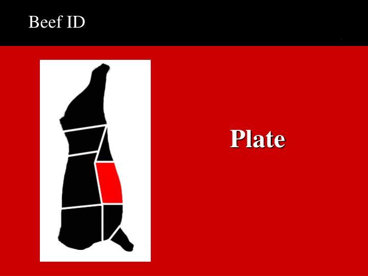 Beef ID