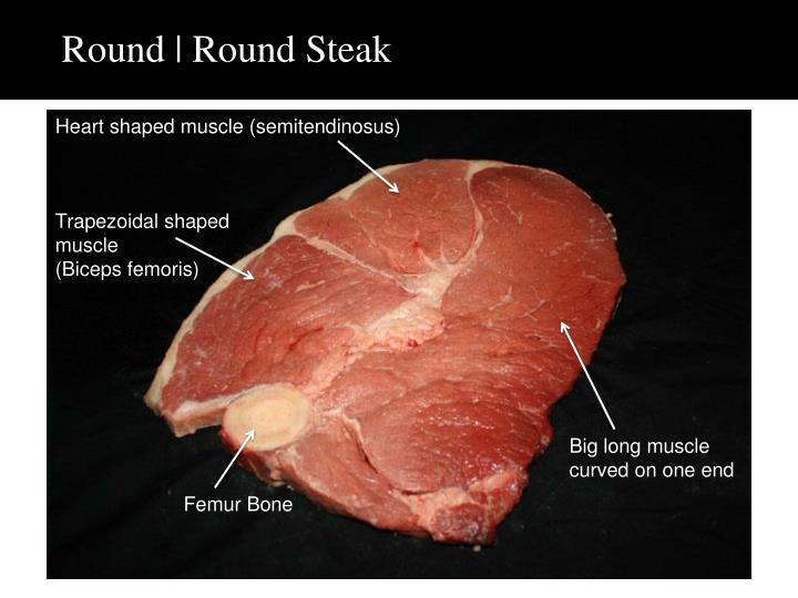 Round | Round Steak