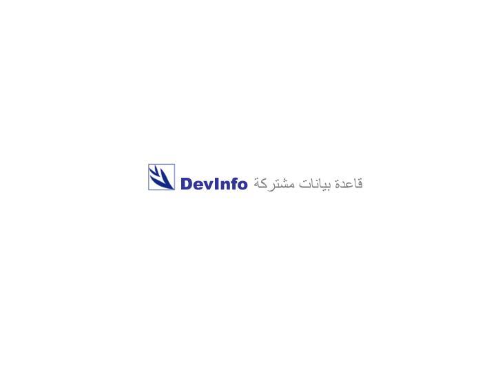 DevInfo