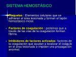 sistema hemost sico1