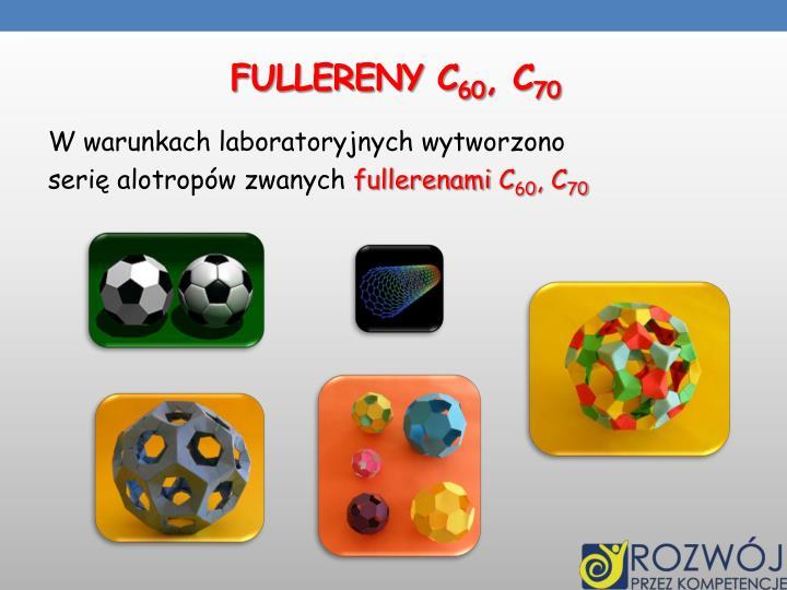 FULLERENY C