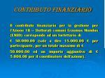 contributo finanziario1