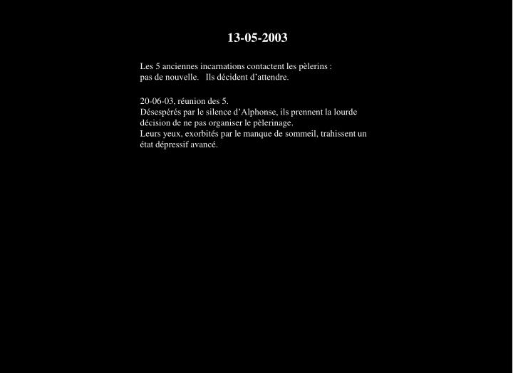 13-05-2003