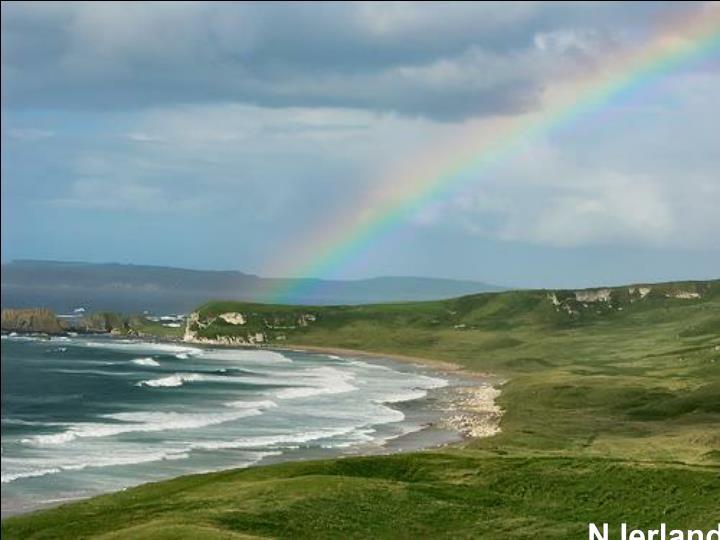 N.Ierland