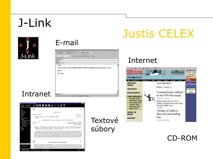 J-Link