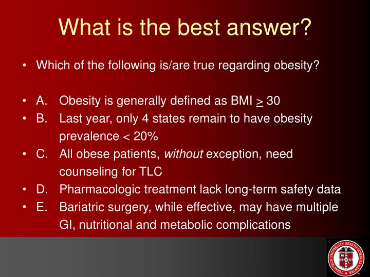 Which of the following is/are true regarding obesity?